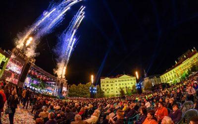 Ziele Clujului 2019